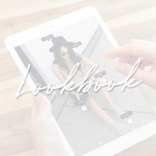 WordPress Lookbook plugin