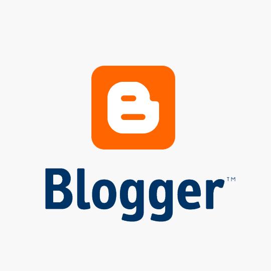 website gratuit Website Gratuit blogger logo