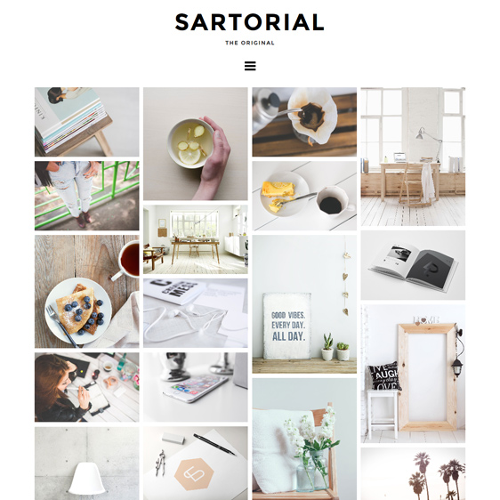 sartorial a fully responsive mosaic blogger blogspot template. Black Bedroom Furniture Sets. Home Design Ideas