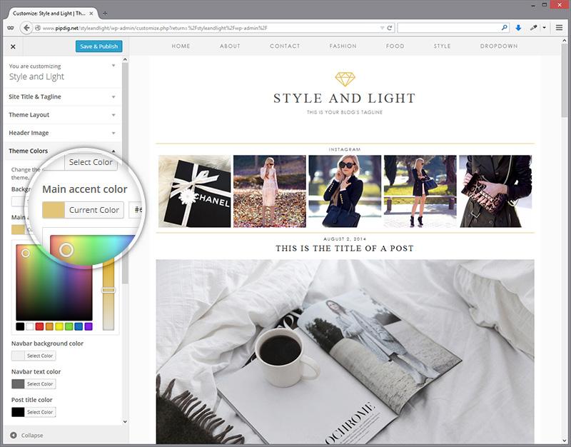 customiser-styleandlight-colours